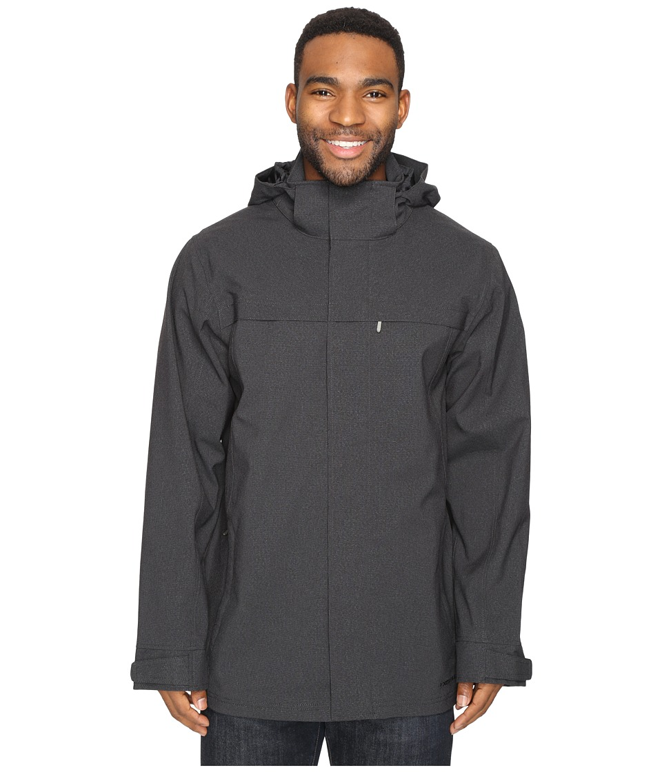 ExOfficio - Leshan Jacket (Black) Men's Coat