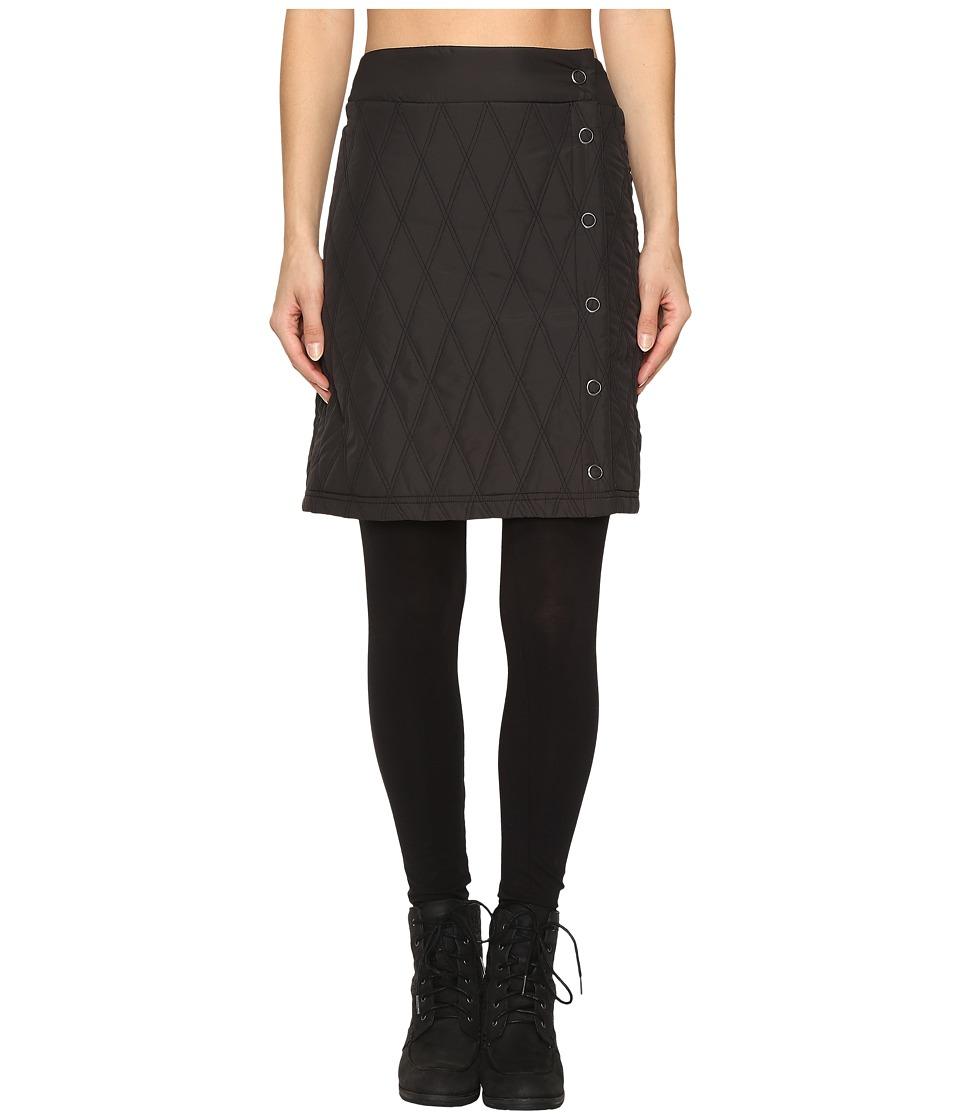 Aventura Clothing - Cambri Skirt (Black) Women's Skirt