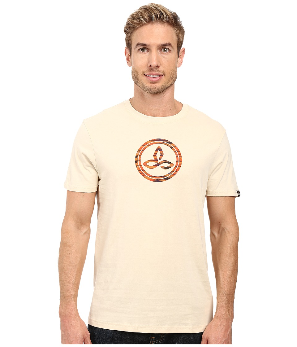 Prana prAna Classic T-Shirt (Stone) Men