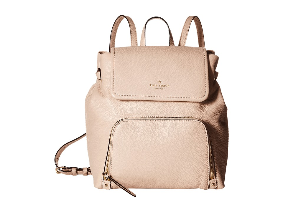 Kate Spade New York - Charley (Pressed Powder) Handbags