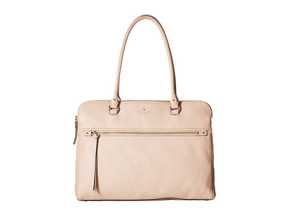 Kate Spade New York - Kiernan (Pressed Powder) Handbags