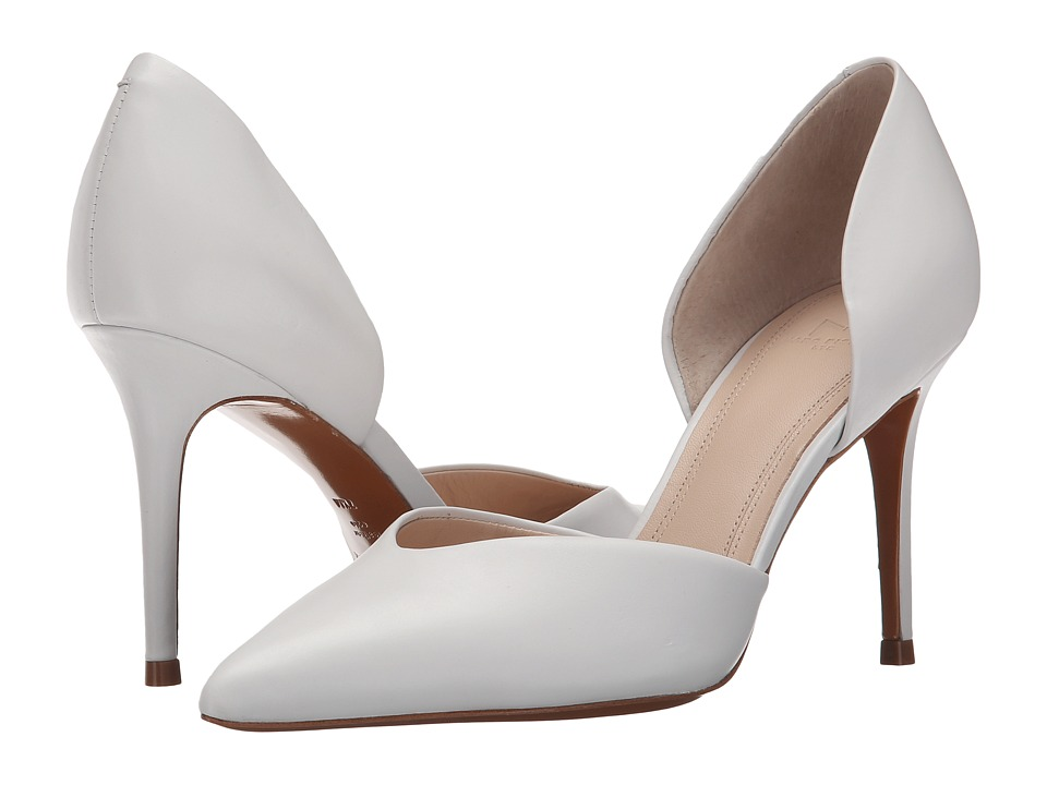 Marc Fisher LTD - Tammy (White) High Heels