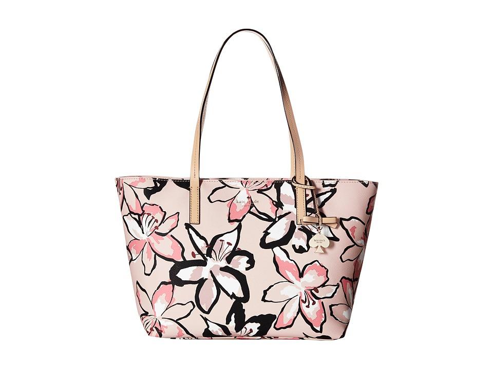 Kate Spade New York - Ryan (Antilles Bubbles) Handbags