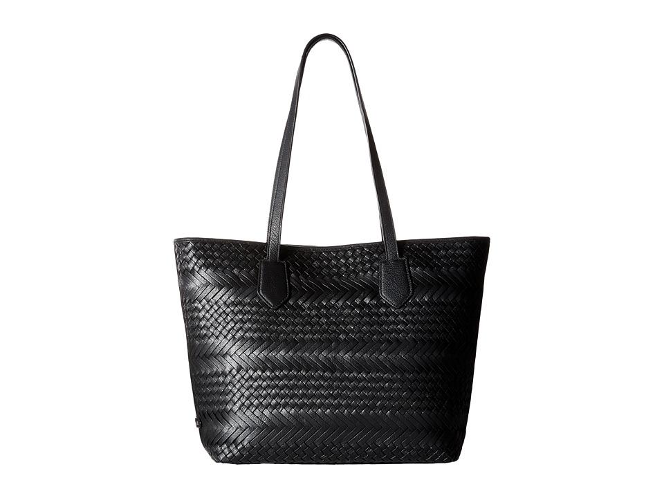 Cole Haan - Eloise Tote (Black) Tote Handbags