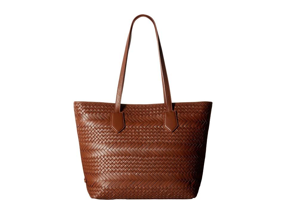 Cole Haan - Eloise Tote (Sequoia) Tote Handbags
