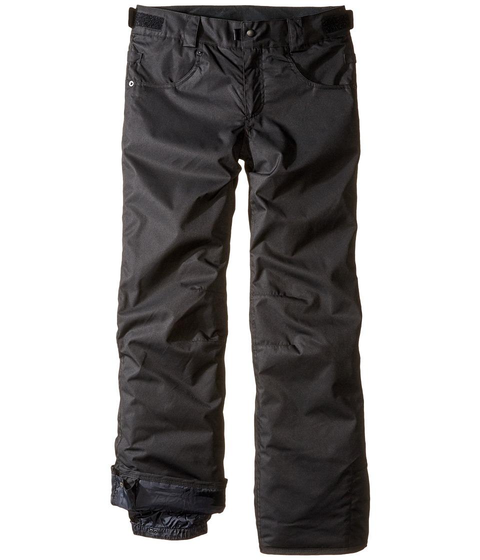 686 Kids - Prospect Insulated Pants (Big Kids) (Black) Boy's Casual Pants