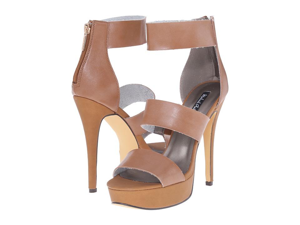 Michael Antonio - Tarot (Whiskey) Women's Shoes