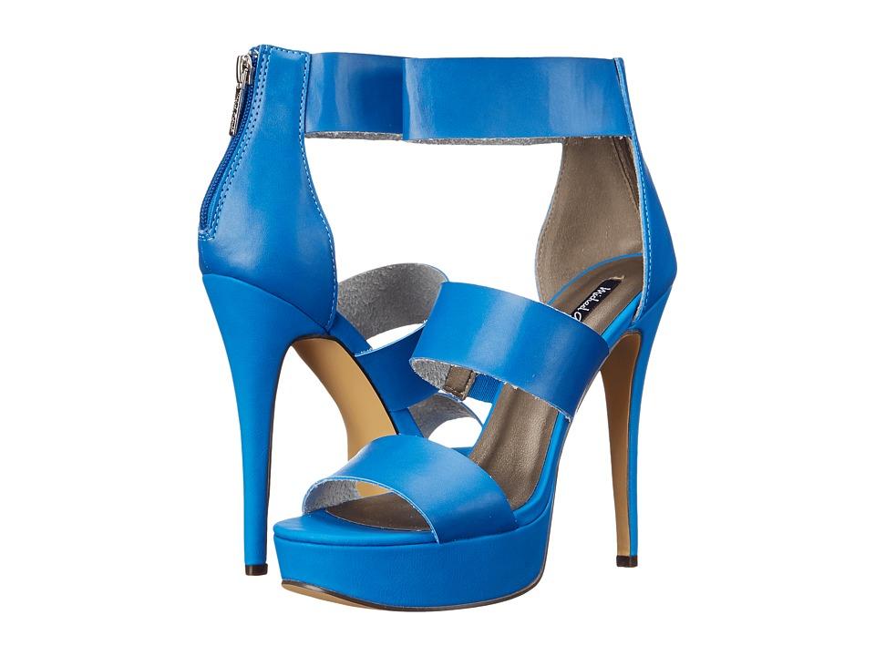 Michael Antonio - Tarot (Blue) Women's Shoes