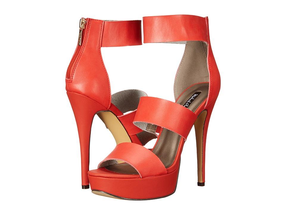 Michael Antonio - Tarot (Red) Women's Shoes