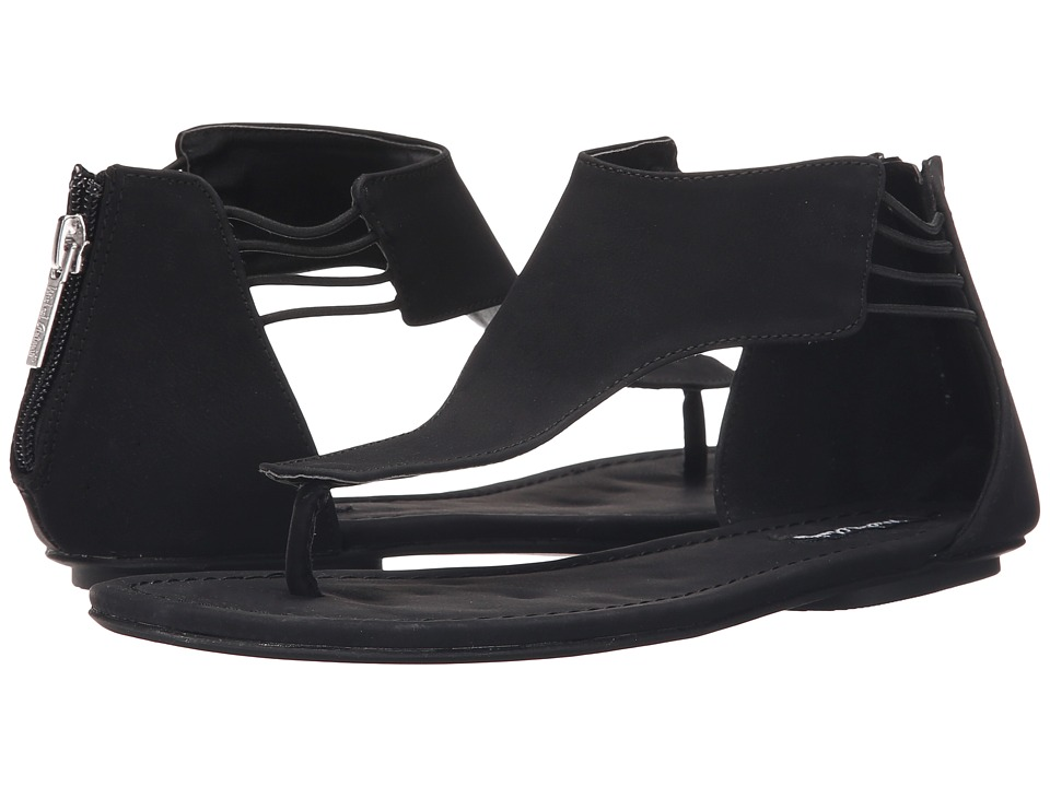 Michael Antonio - Driggs (Black) Women's Sandals