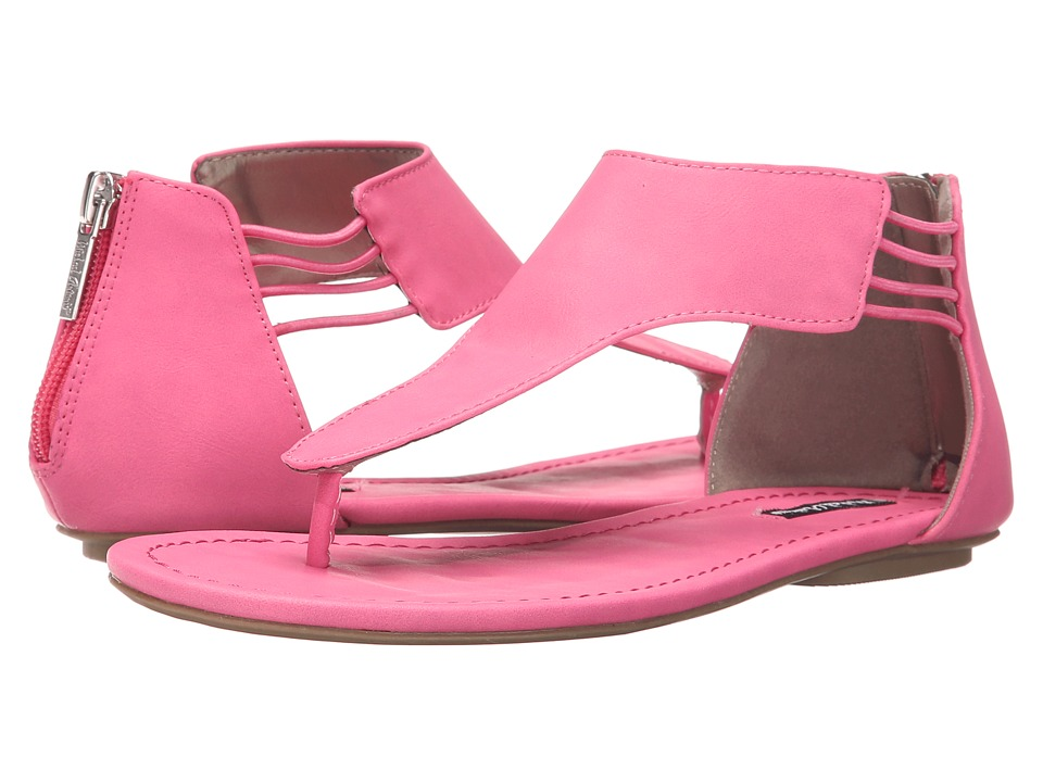 Michael Antonio - Driggs (Pink) Women's Sandals