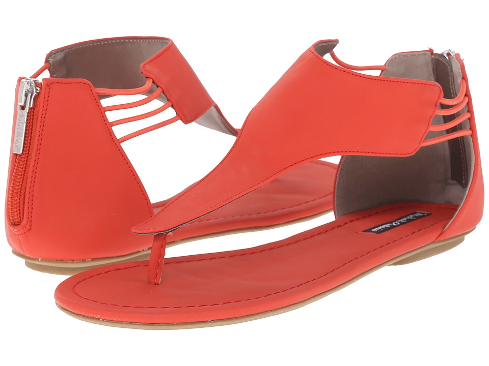 Michael Antonio - Driggs (Red) Women's Sandals
