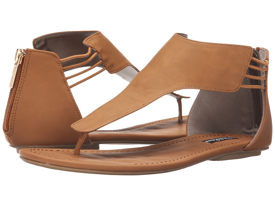 Michael Antonio - Driggs (Whiskey) Women's Sandals