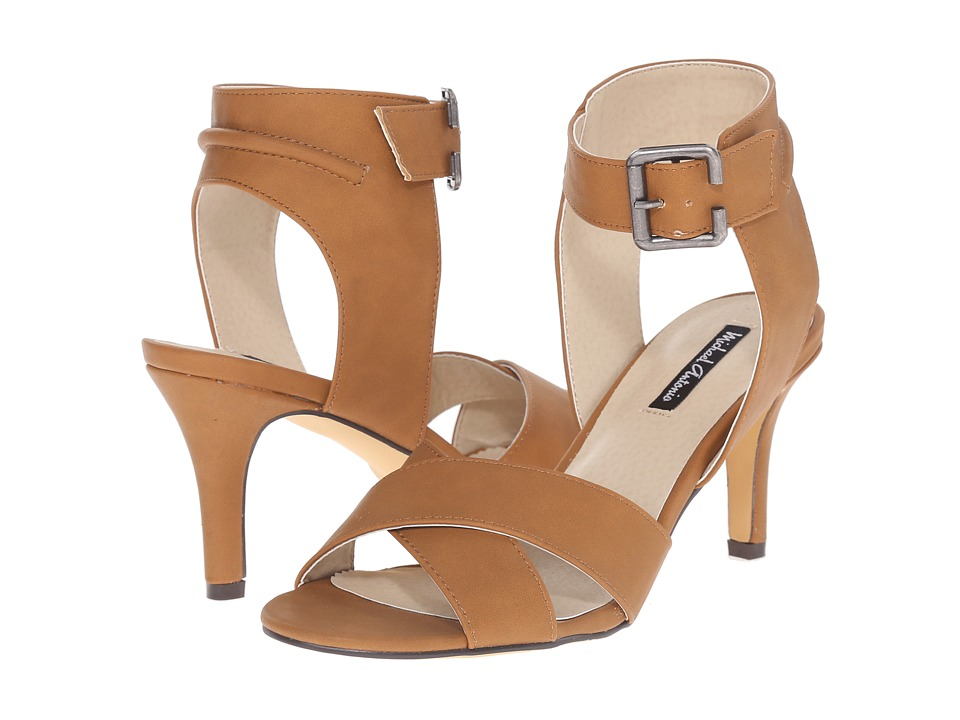 Michael Antonio - Jeevs (Whiskey) Women's Dress Sandals