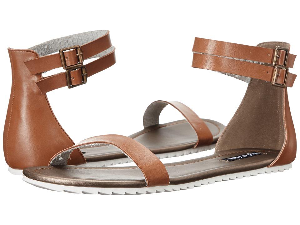 Michael Antonio - Denous (Whiskey) Women's Sandals