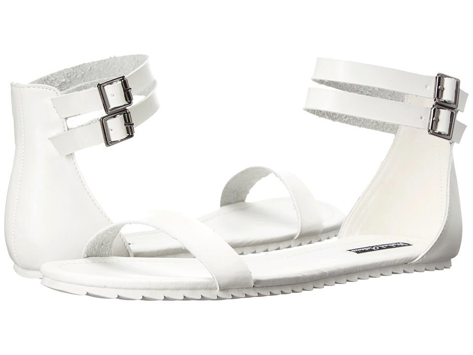 Michael Antonio - Denous (White) Women's Sandals