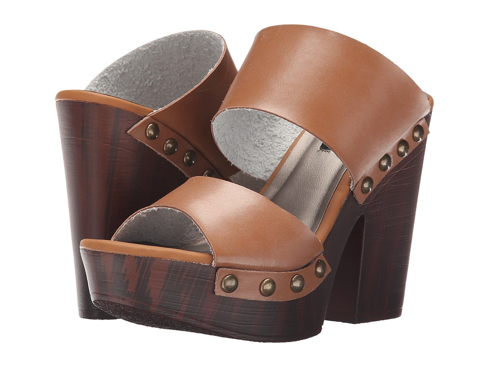 Michael Antonio - Top (Whiskey) Women's Dress Sandals