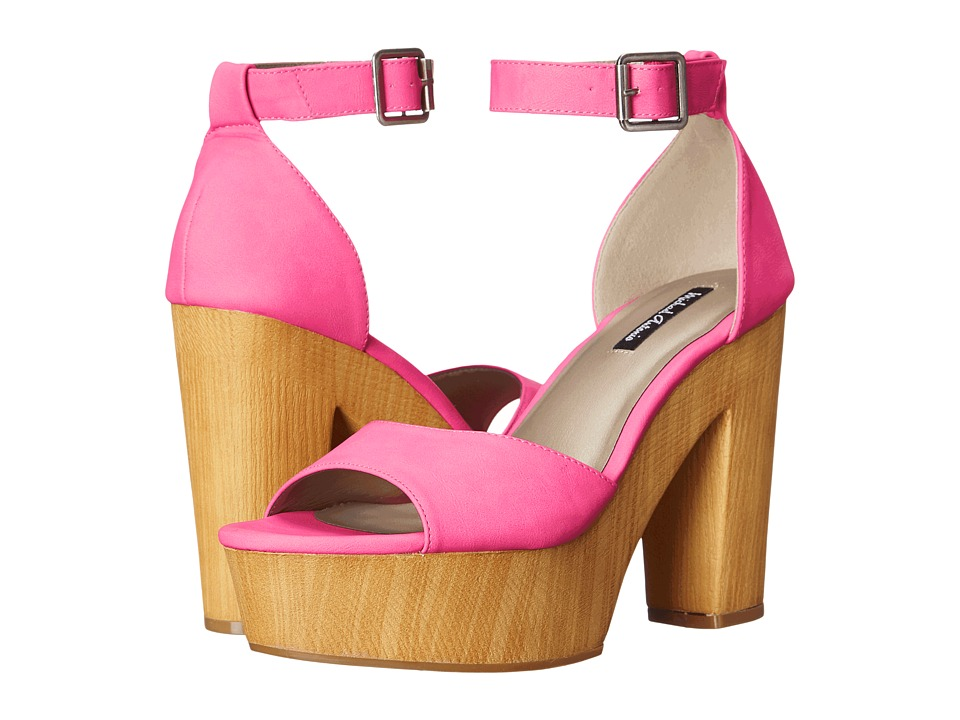 Michael Antonio - Toy (Pink) Women's Dress Sandals