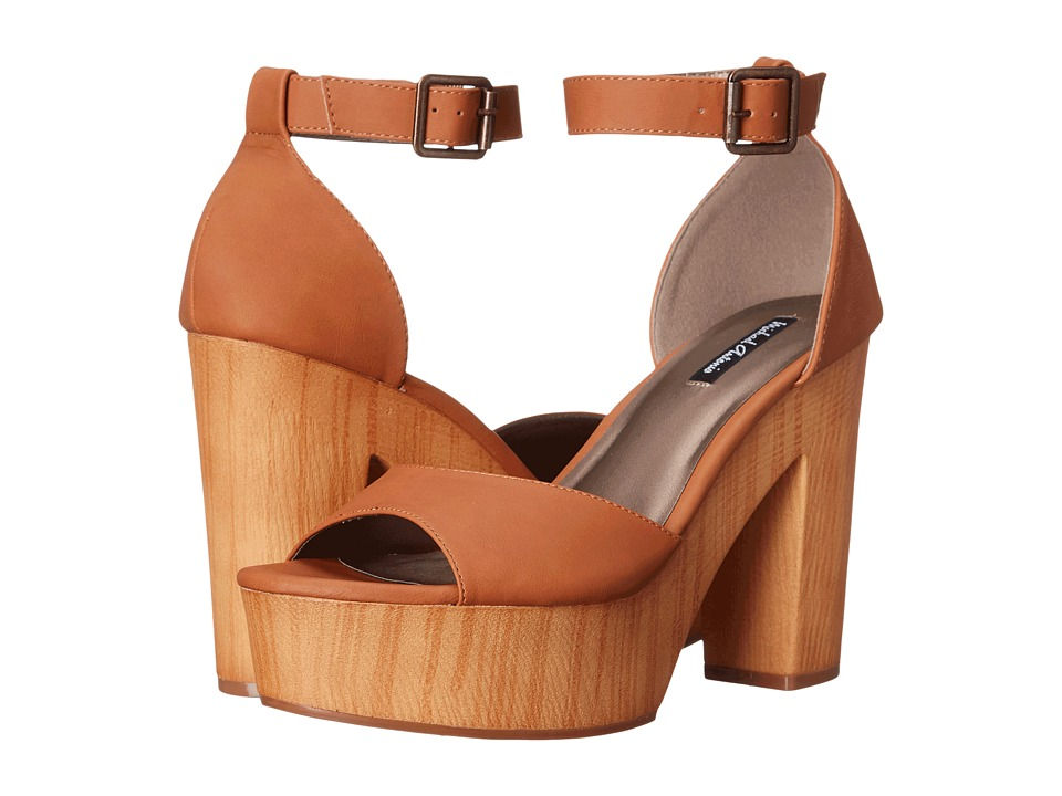 Michael Antonio - Toy (Whiskey) Women's Dress Sandals