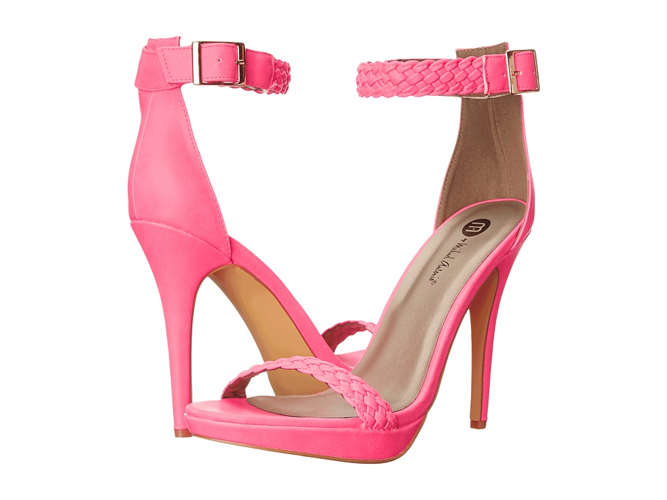 Michael Antonio - Roses (Pink) Women's Shoes