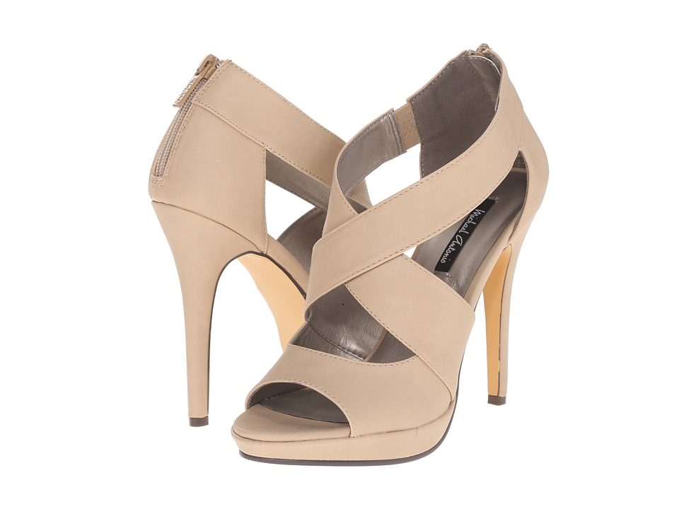 Michael Antonio - Tovey (Natural) High Heels