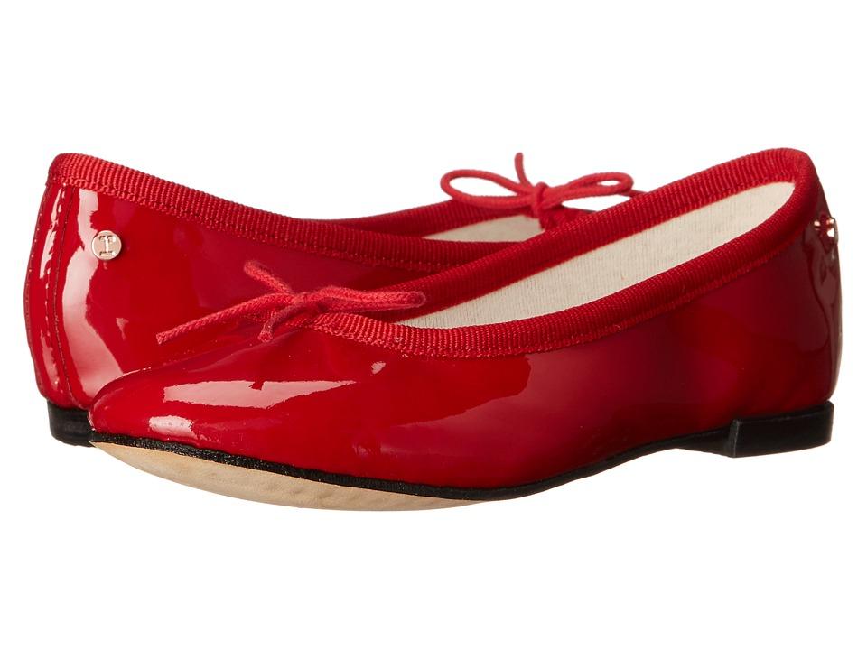 Repetto - Cendrillon E (Little Kid/Big Kid) (Flamme) Women's Flat Shoes