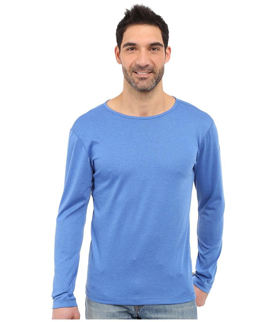 Fj llr ven - High Coast Sweater (Uncle Blue) Men's Sweater