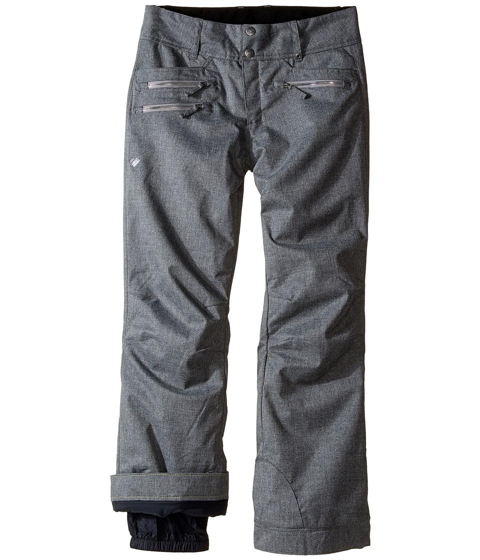 Obermeyer Kids - Jessi Pants (Little Kids/Big Kids) (Light Heather Grey) Girl's Casual Pants