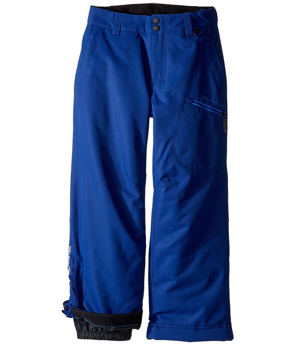 Obermeyer Kids - Brisk Pants (Little Kids/Big Kids) (Dusk) Boy's Casual Pants