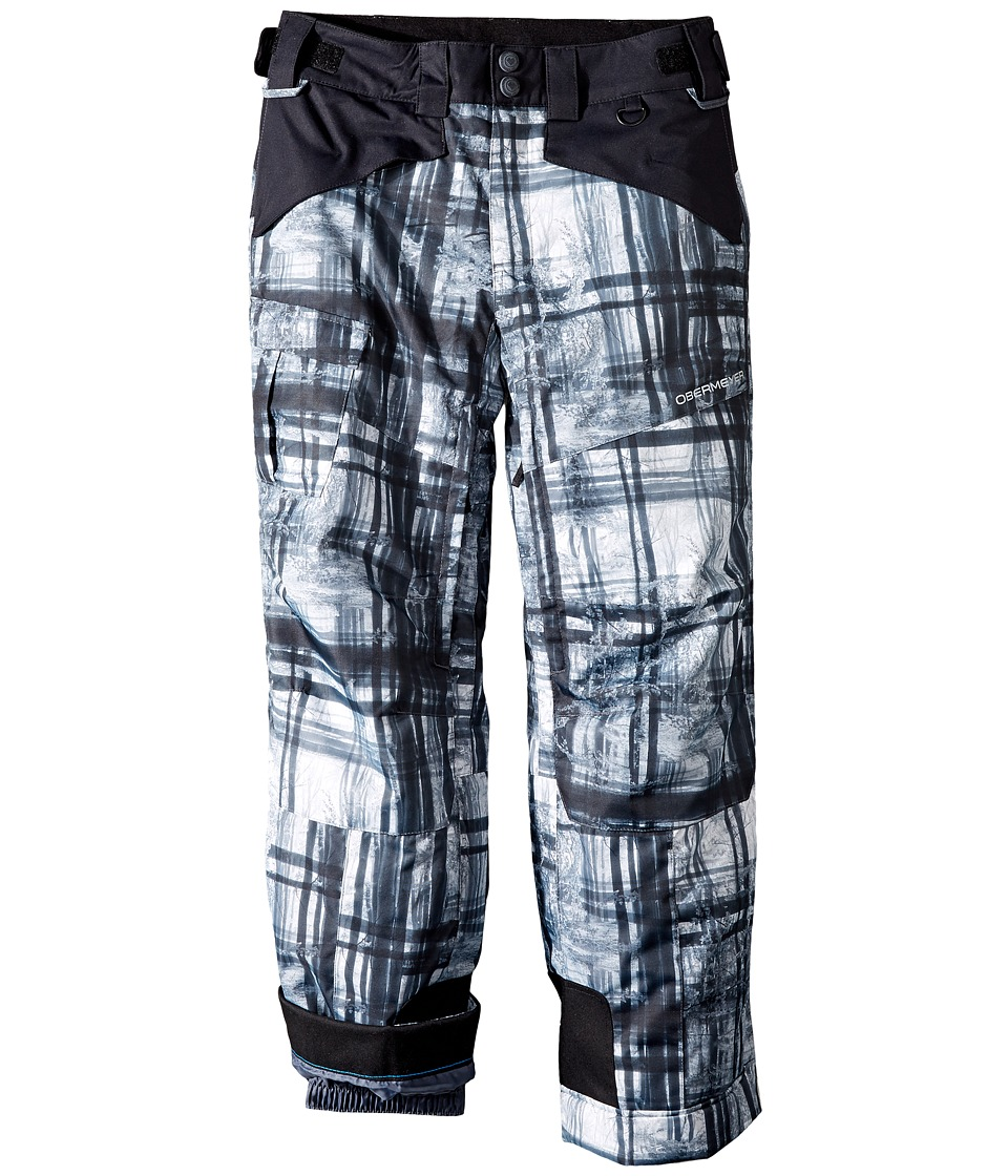 Obermeyer Kids - Porter Pants (Little Kids/Big Kids) (Forrest for the Trees) Boy's Casual Pants