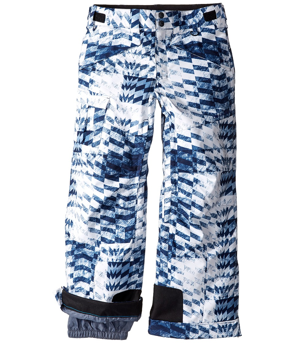 Obermeyer Kids - Porter Pants (Little Kids/Big Kids) (Coat of Arms) Boy's Casual Pants