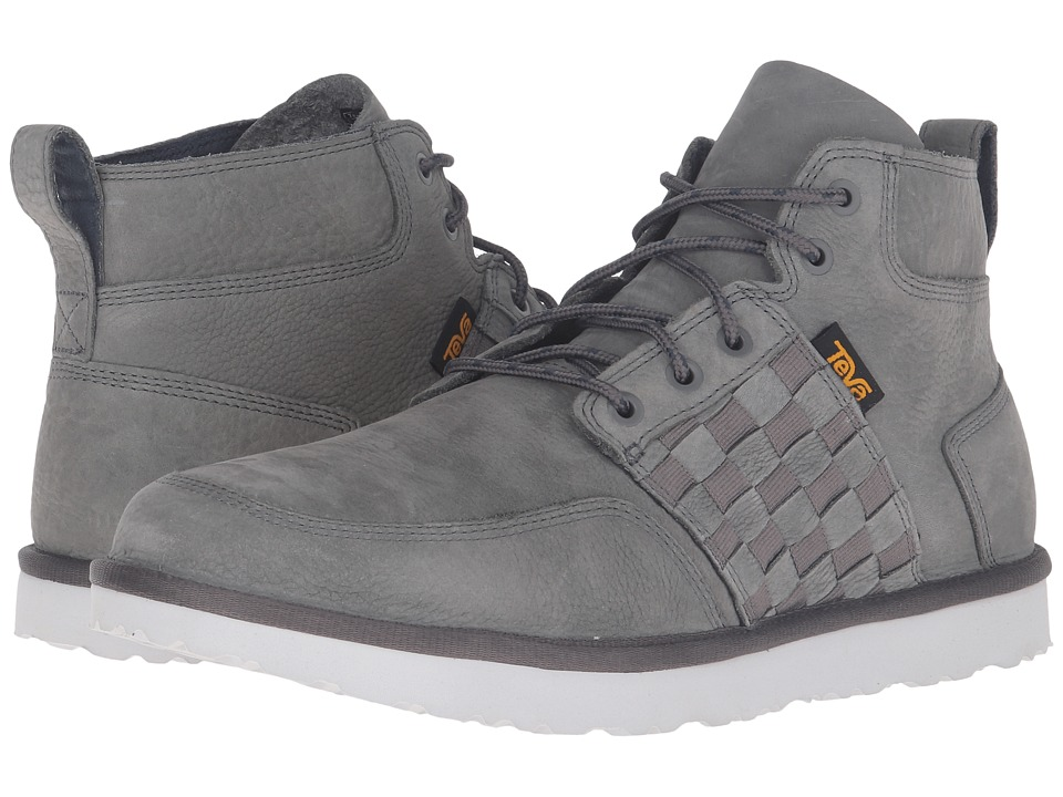 Teva Coromar (Charcoal) Men