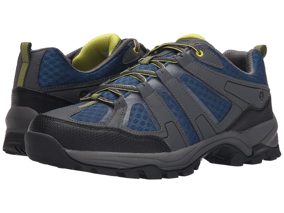 Northside - Katanga (Blue/Lime) Men's Shoes