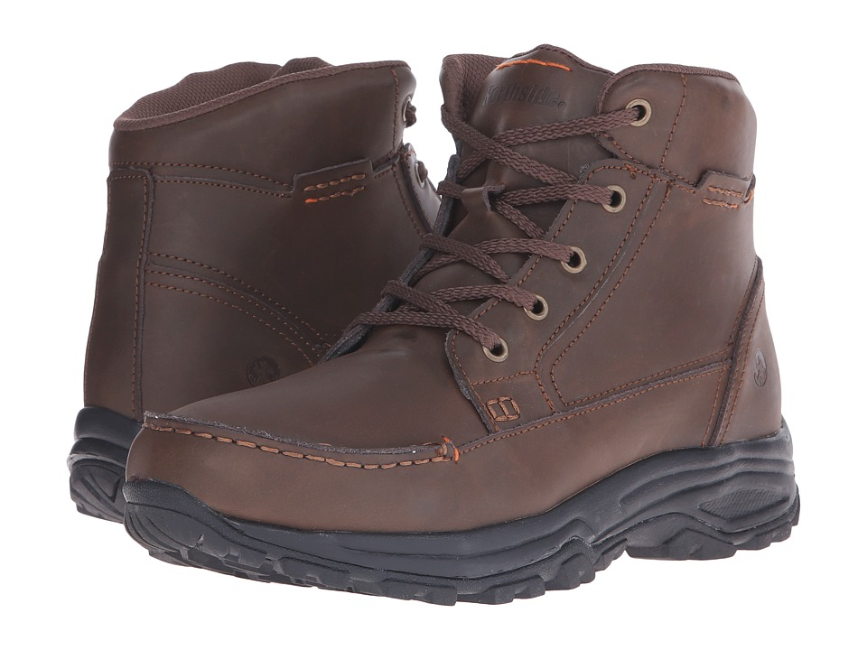 Northside - Rock Hill (Brown) Men's Shoes