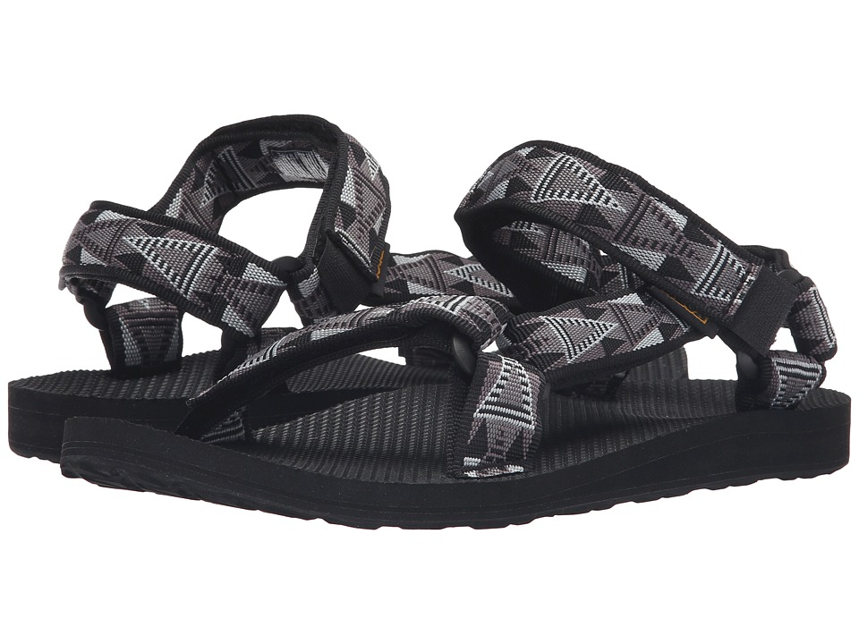 Teva - Original Universal (Mosaic Black/Dusk) Men's Sandals