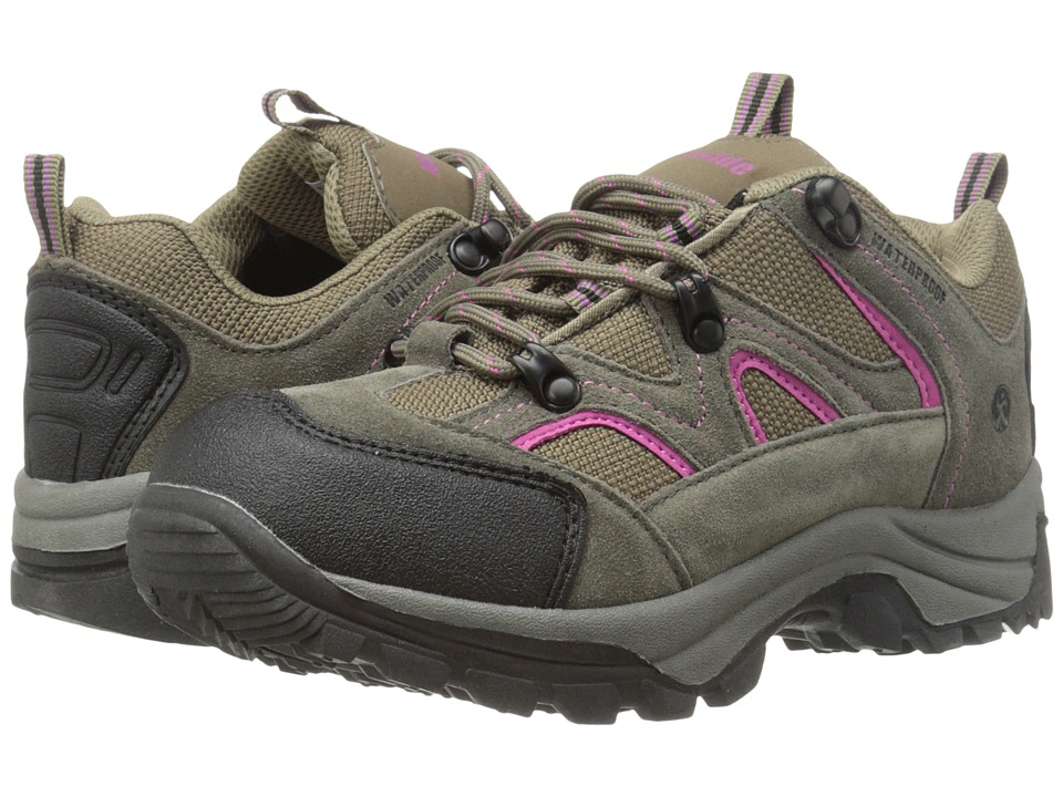 Northside - Snohomish Low (Stone Berry) Women's Shoes