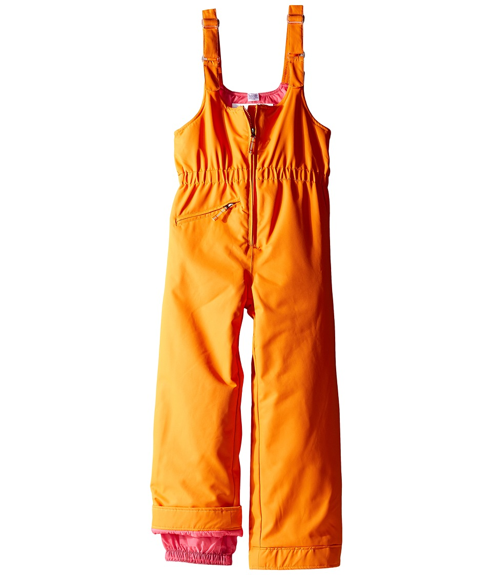 Obermeyer Kids - Snoverall Pants (Toddler/Little Kids/Big Kids) (Tangerine) Girl's Casual Pants