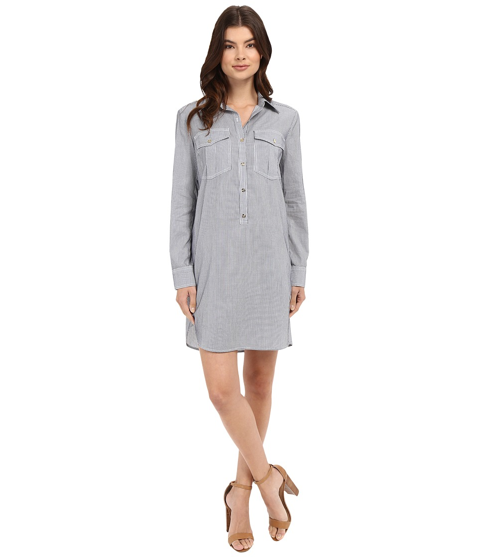 Trina Turk - Kenna Dress (Indigo) Women's Dress