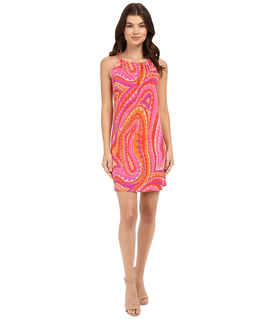Trina Turk - Juju Dress (Multi) Women's Dress