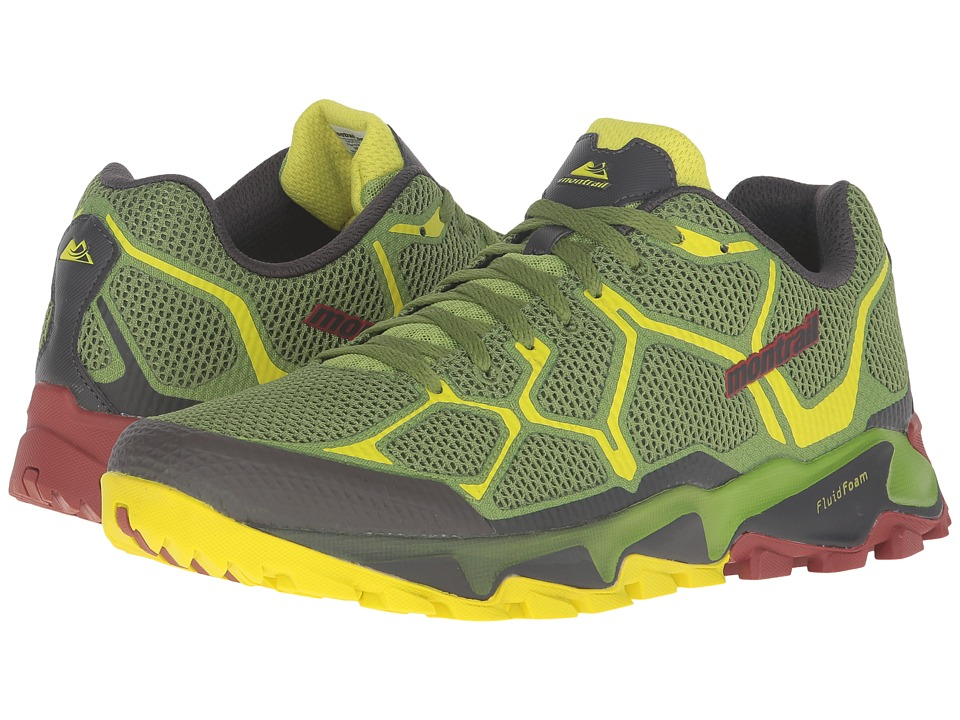 Montrail - Trans Alps FKT (Amazon) Men's Shoes