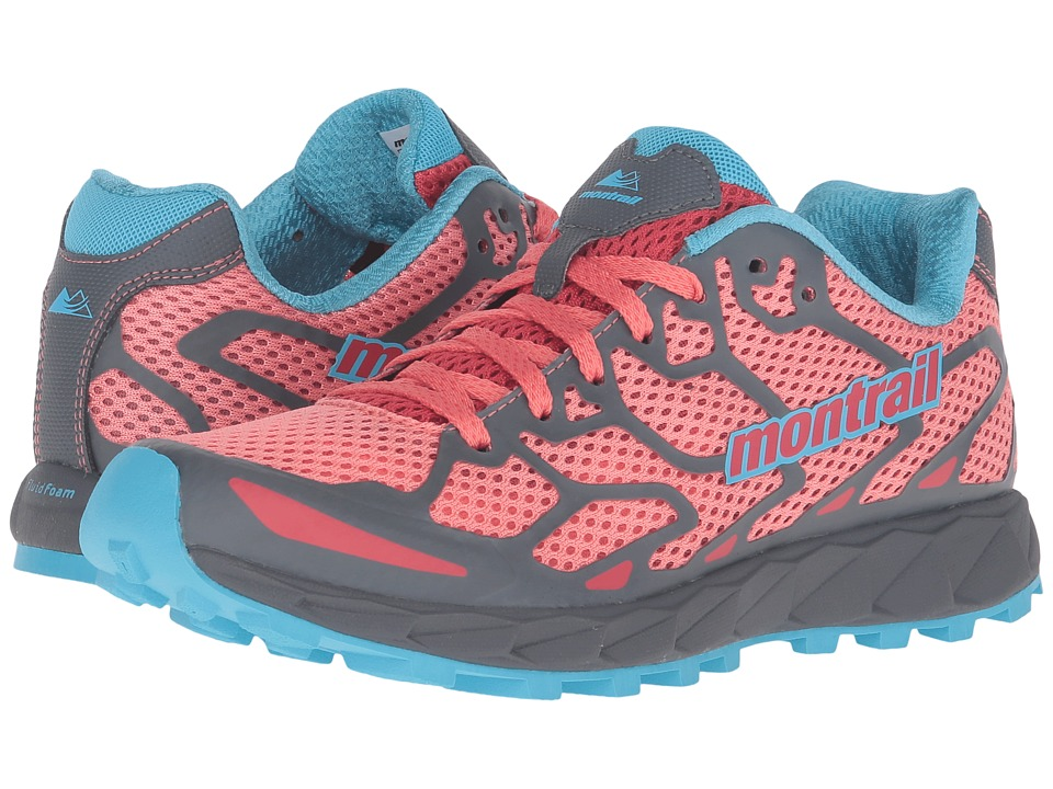 Columbia - Rogue FKT (Melonade) Women's Shoes