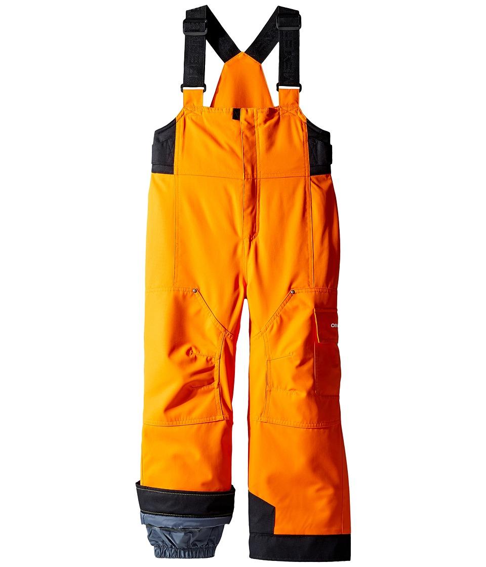 Obermeyer Kids - Volt Pants (Toddler/Little Kids/Big Kids) (Tangerine) Boy's Casual Pants