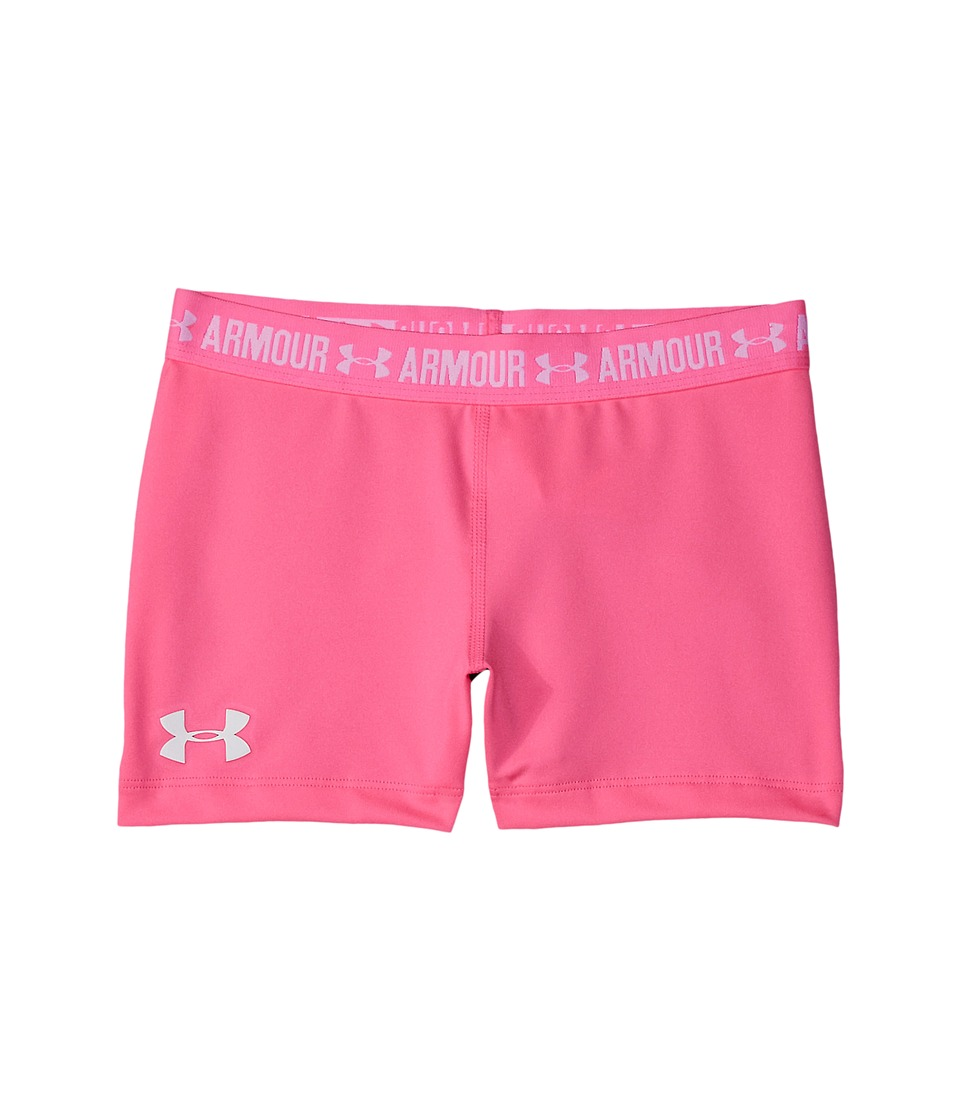Under Armour Kids - Armour Shorty (Big Kids) (Royal) Girl's Shorts