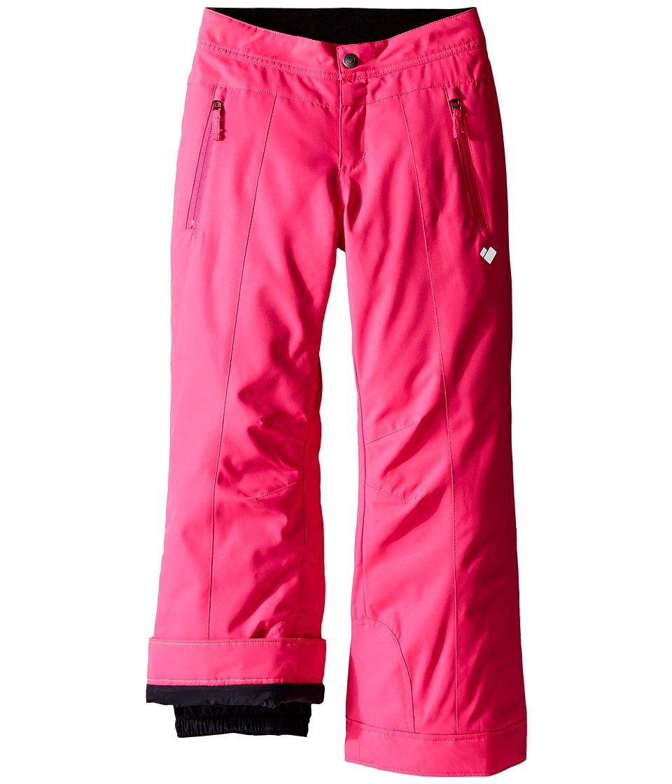 Obermeyer Kids - Elsie Pants (Little Kids/Big Kids) (Electric Pink) Girl's Casual Pants