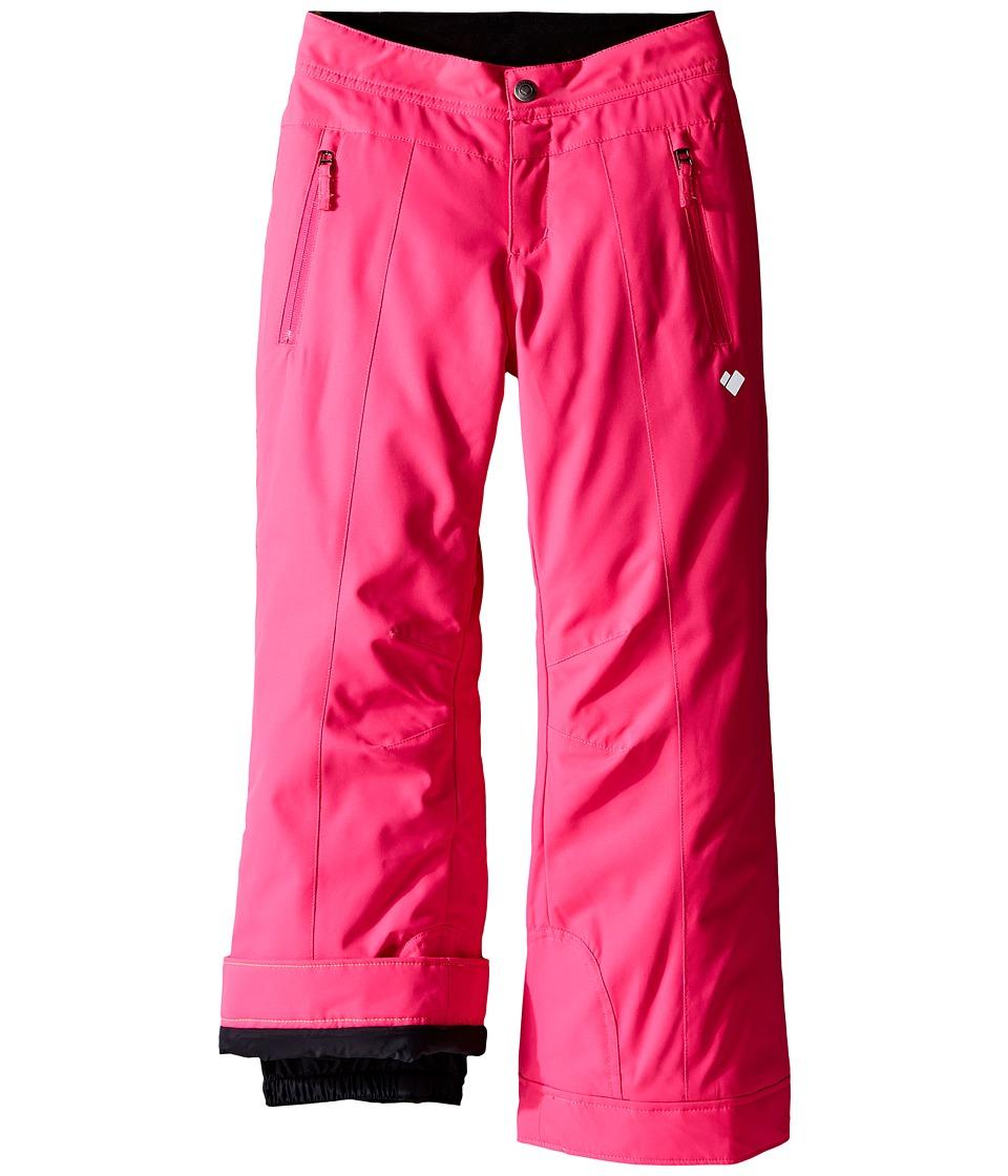 Obermeyer Kids - Elsie Pants (Little Kids/Big Kids) (Electric Pink) Girl's Casual Pants