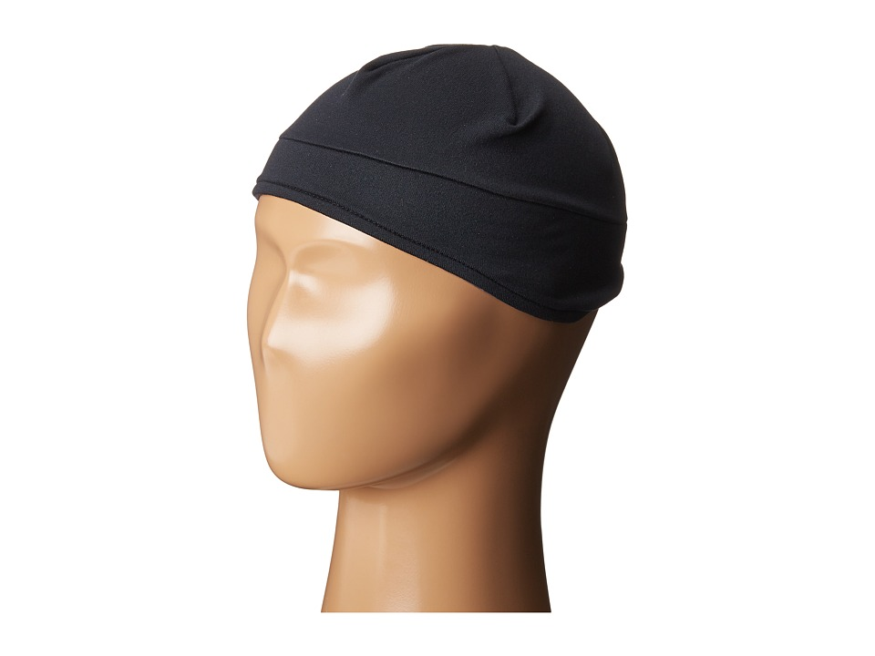 Obermeyer Kids - Jib Skull Cap (Little Kids) (Black) Caps