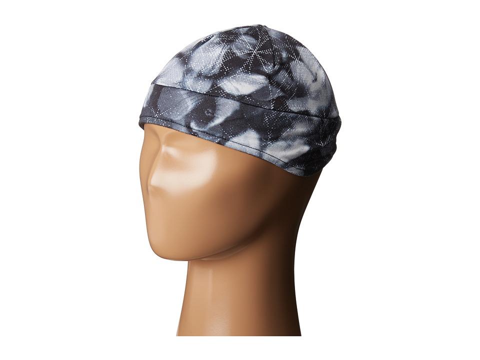 Obermeyer Kids - Jib Skull Cap (Little Kids) (Blackout Floral) Caps