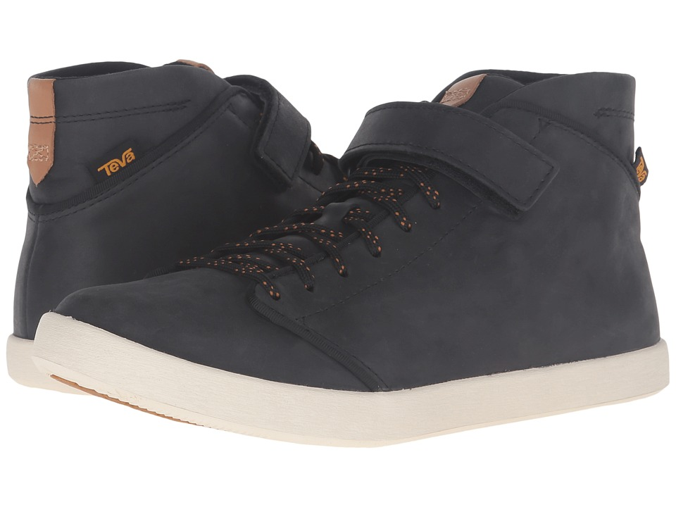 Teva Willow Chukka (Black) Women