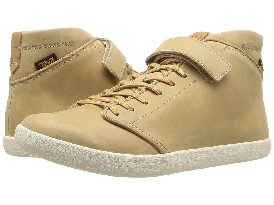 Teva - Willow Chukka (Tan) Women's Shoes