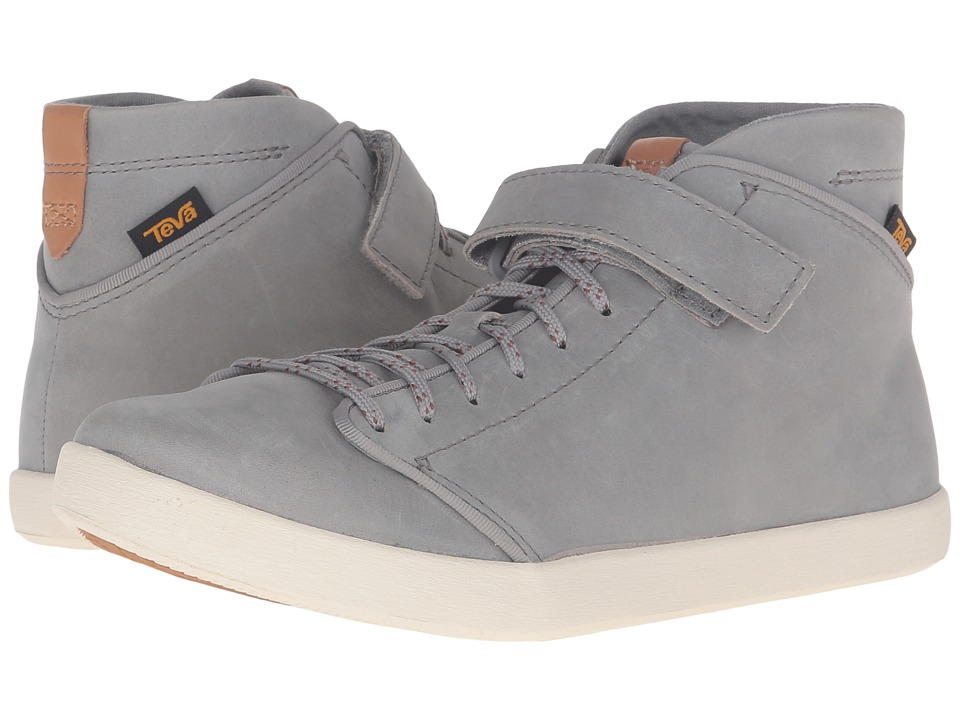 Teva - Willow Chukka (Wild Dove) Women's Shoes